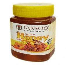 عسل 100% طبیعی چهل گیاه