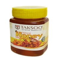 عسل 100% طبیعی یونجه