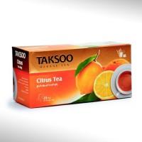 چای کیسه ای معطر بهار نارنج